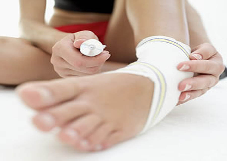 How to prevent sports injuries