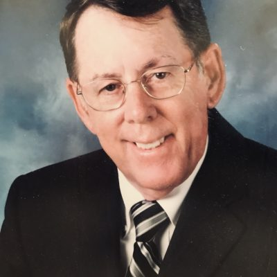 Dr. William C. Jones – Retired